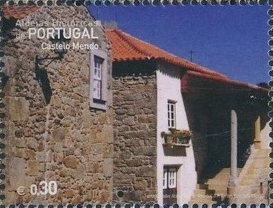Portugal 2005 Portuguese Historic Villages (2nd Group) j.jpg