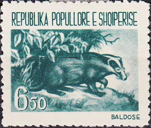 Albania 1961 Native Animals b.jpg