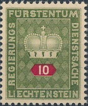 Liechtenstein 1950 Crown b.jpg