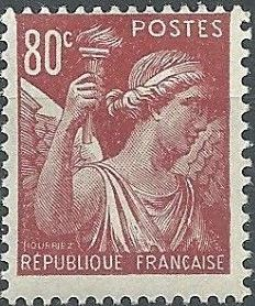 France 1940 Iris (2nd Group)