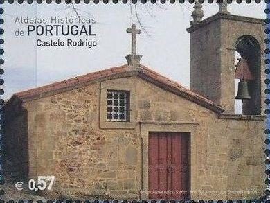 Portugal 2005 Portuguese Historic Villages (2nd Group) h.jpg