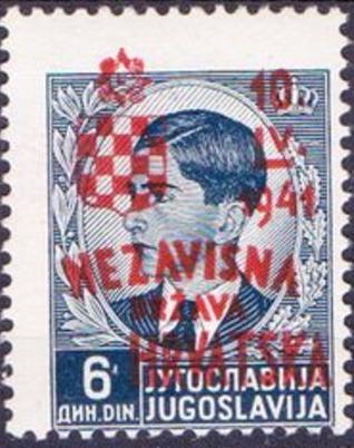 Croatia 1941 Anniversary of Independence j.jpg
