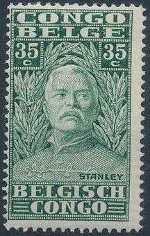 Belgian Congo 1928 Sir Henry Morton Stanley d.jpg