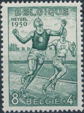 Belgium 1950 European Athletic Games e.jpg