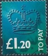 Great Britain 1994 Postage Due Stamps h.jpg