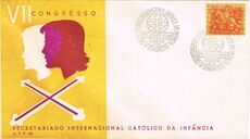 Portugal 1959 Congress of the International Ca.jpg