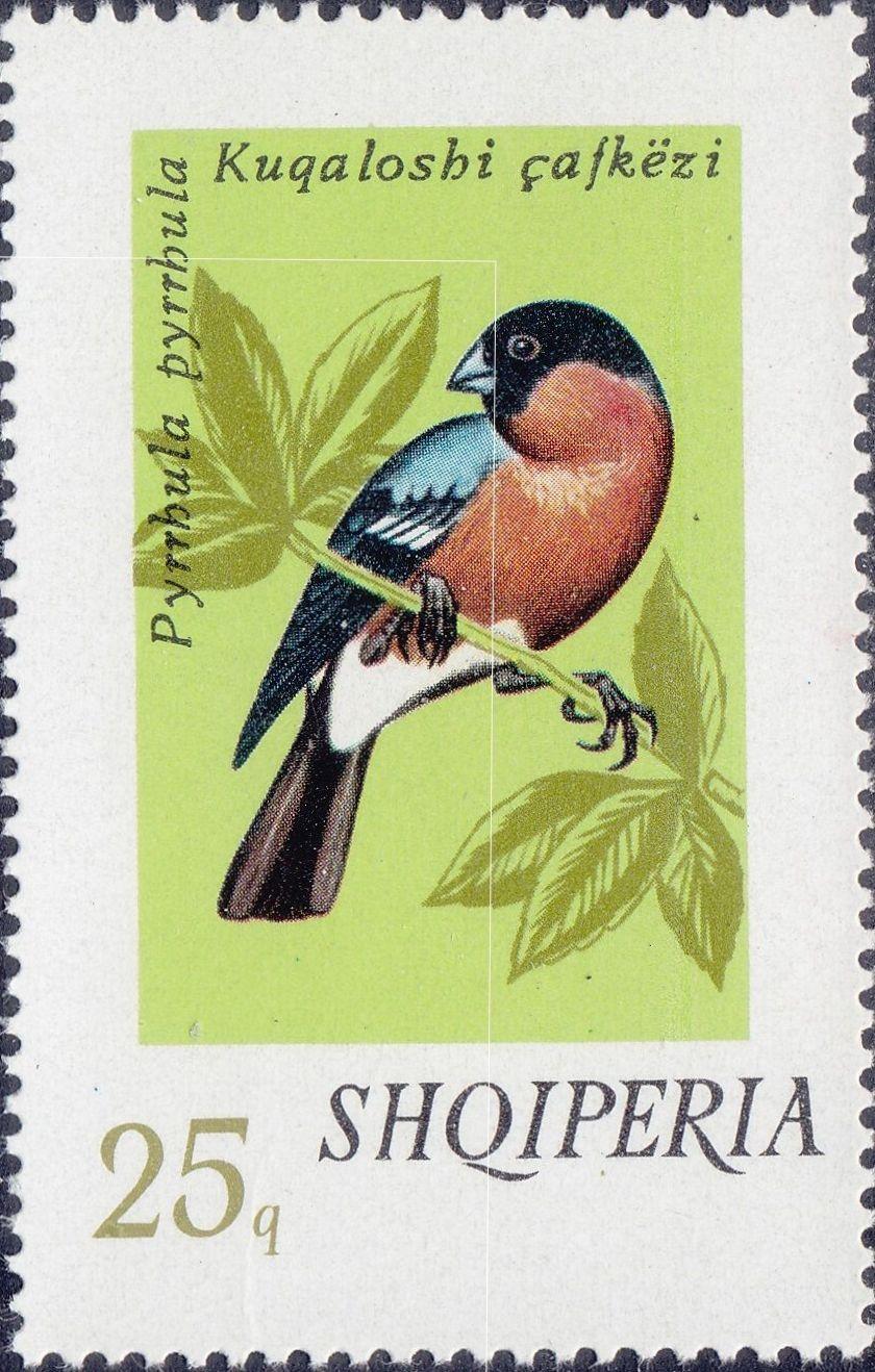 Albania 1974 Song Birds c.jpg