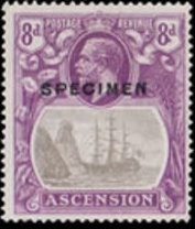 Ascension 1924 Seal of the Colony u.jpg