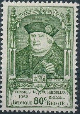Belgium 1952 World Post Congress a.jpg