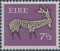 Ireland 1971 Old Irish Animal Symbols k.jpg