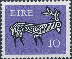 Ireland 1976 Old Irish Animal Symbols c.jpg