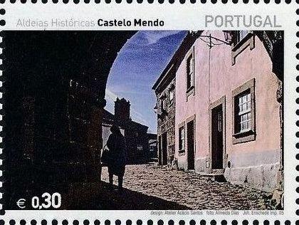 Portugal 2005 Portuguese Historic Villages l.jpg