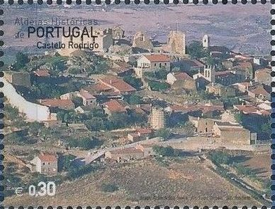 Portugal 2005 Portuguese Historic Villages (2nd Group) f.jpg