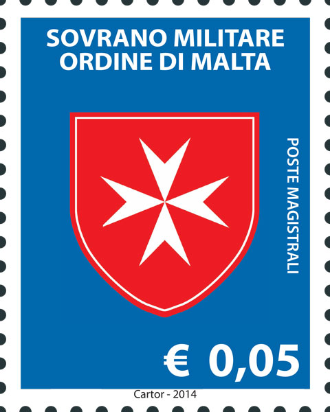 Sovereign Military Order of Malta 2014 The Maltese Cross
