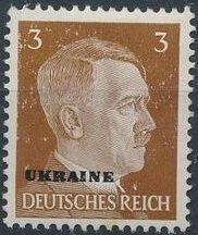 German Occupation-Ukraine 1941 Stamps of German Reich Overprinted in Black b.jpg