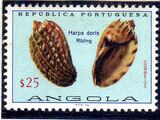 Angola 1974 Catalogue