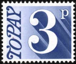 Great Britain 1971 Postage Due Stamps d.png