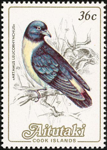 Aitutaki 1984 Local Birds (1st Group) i.jpg