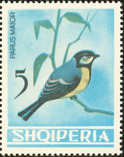Albania 1964 Birds g.jpg