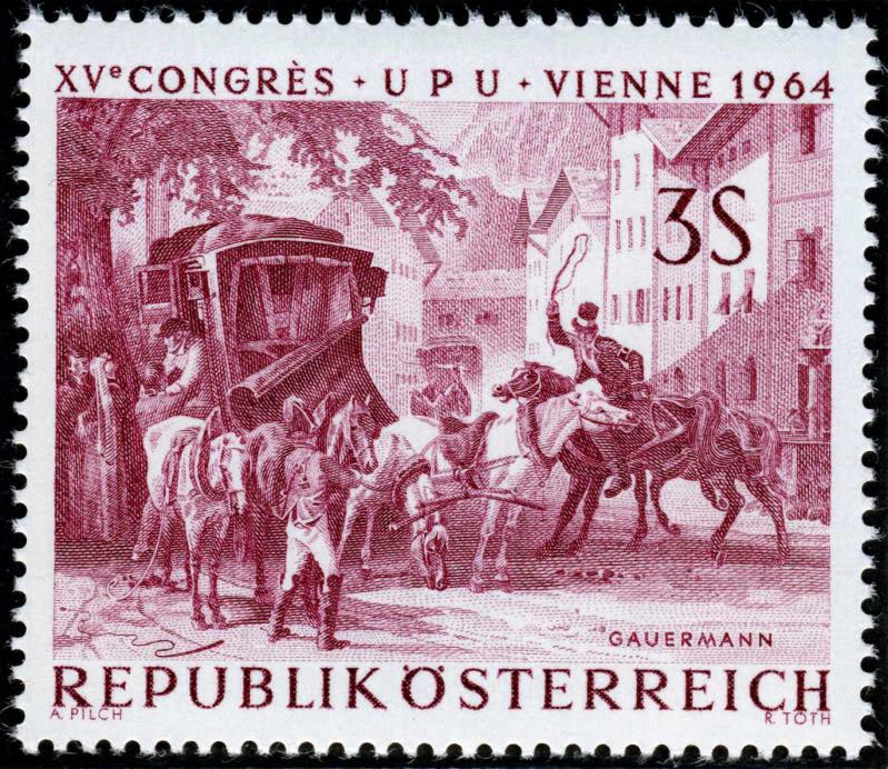 Austria 1964 15th UPU Congress in Vienna f.jpg