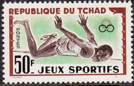 Chad 1962 Abidjan Games b.jpg