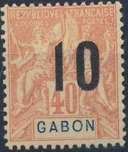 Gabon 1912 Navigation and Commerce Surcharged g.jpg