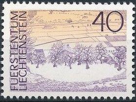 Liechtenstein 1973 Landscapes l.jpg