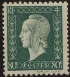 France 1945 Marianne de Dulac (2nd Issue) g.jpg