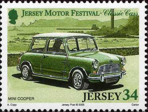 Jersey 2005 Jersey Motor Festival - Classic Cars b.jpg