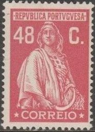 Portugal 1926 Ceres (London Issue) l.jpg