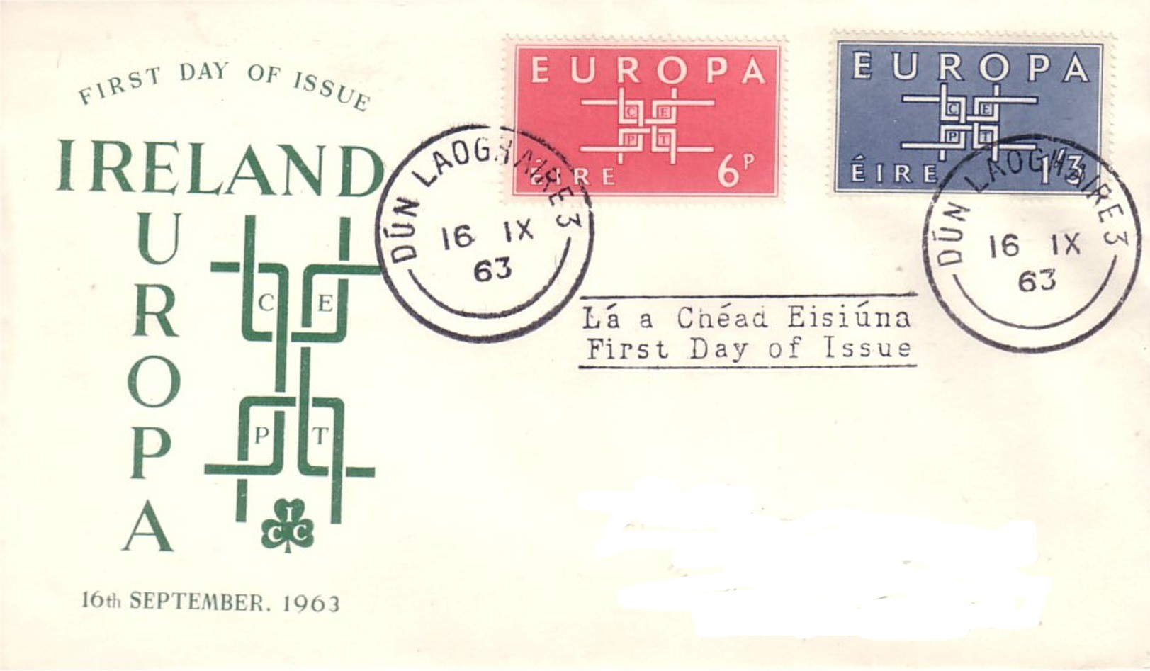 Ireland 1963 Europa FDCd.jpg