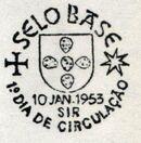 Portugal 1953 Definitives - Medieval Knight PMa.jpg