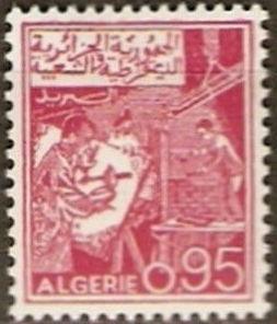 Algeria 1964 Professions (I) i.jpg