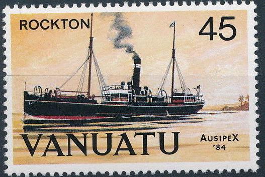 Vanuatu 1984 Ausipex '84 - Ships b.jpg