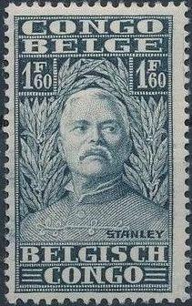 Belgian Congo 1928 Sir Henry Morton Stanley h.jpg