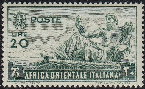 Italy-East Africa 1938 Different Subjects t.jpg