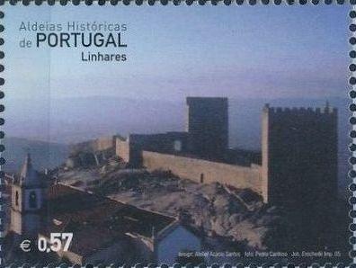 Portugal 2005 Portuguese Historic Villages (2nd Group) b.jpg
