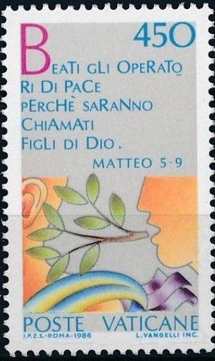 Vatican City 1986 International Peace Year c.jpg