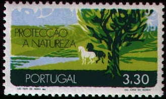 Portugal 1971 Protection of Nature b.jpg