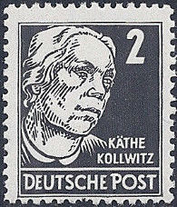 Germany DDR 1952 Famous People a.jpg