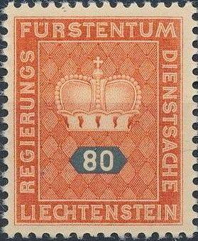 Liechtenstein 1950 Crown h.jpg