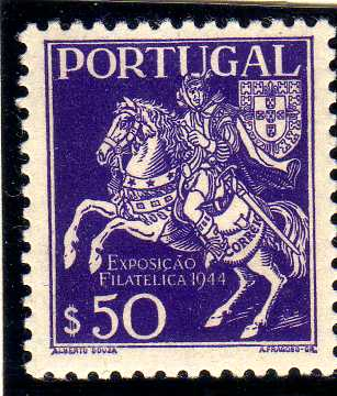 Portugal 1944 3rd Philatelic Exhibition, Lisbon b.jpg