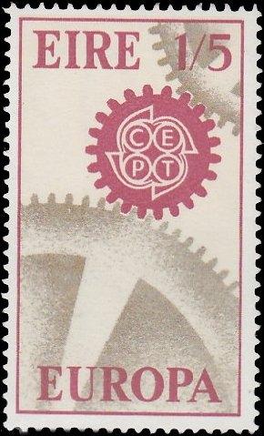 Ireland 1967 Europa-CEPT b.jpg