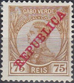 Cape Verde 1912 D. Manuel II Overprinted REPUBLICA g.jpg