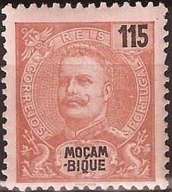Mozambique 1903 D. Carlos I - New Values and Colors f.jpg