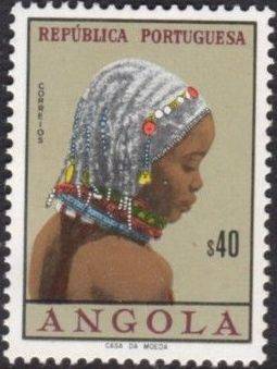 Angola 1961 Native Women from Angola d.jpg