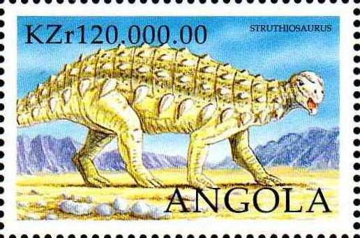 Angola 1998 Prehistoric Animals (3rd Group) i.jpg