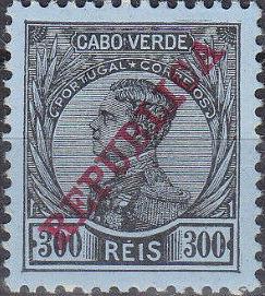 Cape Verde 1912 D. Manuel II Overprinted REPUBLICA j.jpg