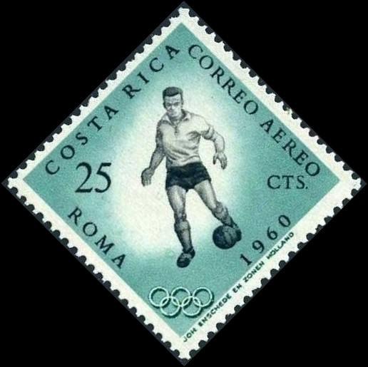 Costa Rica 1960 17th Olympic Games in Rome g.jpg