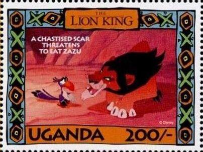 Uganda 1994 The Lion King m.jpg